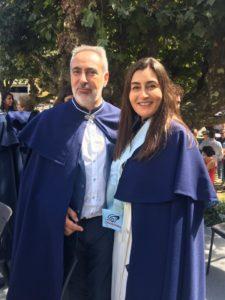 Cabaleiro 2018 y Dona 2017